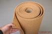 mengler's ROLLENkork Typ *RKT* 2 mm in Wunschlänge