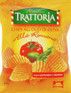 ロマーナ チップス (トマト&バジル) 「イタリア」