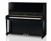 Kawai K 500 EP ATX 3 Klavier schwarz