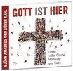"""Die Playbacks zur CD 943745-PB """"Gott ist hier"""""""