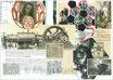Berliner Beuys Blätter | Blatt 1, 2018