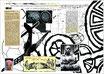 Berliner Beuys Blätter | Blatt 37, 1996