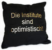 Die Institute sind optimistisch, 2014
