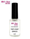 TOP COAT OPACO 15 ML