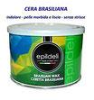 CERA BRASILIANA 400GR VASETTO