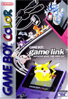 Nintendo Game Boy Color Link Kabel OVP Box Protector Schutzhülle