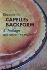CAPELLE´s Backbuch