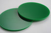Green 3mm Circle - Laser cut
