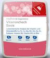 Medivere Vitamincheck Basis