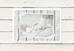 Babykarte | Geburtskarte | Dankeskarte | Sofie