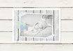 Babykarte | Geburtskarte | Dankeskarte | Anton