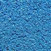 Glasgranulat 1-2mm Blau (2,4kg)