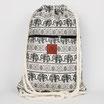 Canvas Elefanten Turnbeutel T-Bags