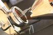 Mischbatterie BWS für Siebträger