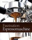 Buch Faszination Espressomaschine