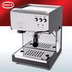 Quick Mill Modell 02820 inox/schwarz