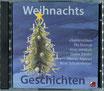 Quintenzirkel: Weihnachtsgeschichten - Hörbuch