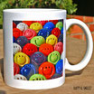 Coloured MUG - Specials