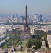 Escapades à Paris