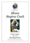 Missa Regina Caeli, op. 113