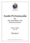 Suite Provencale, op. 89