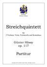Streichquintett, op. 117