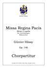 """Missa """"Regina Pacis"""", op 146"""