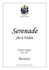 Serenade für 6 Violen, op. 101