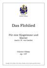 """""""Das Flohlied"""", op. 157"""