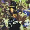 electric lady extra BONUS EP