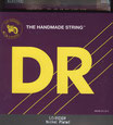 DR Strings Lo-Rider Nickel Plated Medium 6s 030-125 NMH6-30