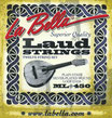 La Bella Loud Strings ML450
