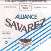 サバレス アリアンス 青 ハード 2弦