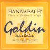 ハナバッハ ゴールディン 1〜3弦