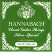 ハナバッハ ロー 緑 4〜6弦