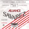 サバレス アリアンス 赤 ノーマル 3弦