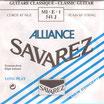 サバレス アリアンス 青 ハード 1~3弦
