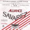 ≪40%OFF≫アリアンス・カンティーガ 赤 組み合わせによるセット(1、2、3弦アリアンスノーマル、4,5,6弦カンティーガノーマル)