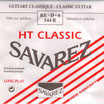 サバレスHTクラシック 赤 ノーマル 4〜6弦