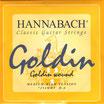 ハナバッハ ゴールディン 4〜6弦