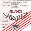 サバレス アリアンス 赤 ノーマル 2弦