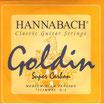 ハナバッハ ゴールディン 3弦