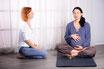 Meditation am Vormittag für Schwangere am 18.03.2020