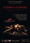 """""""à Corps et à Cordes"""" 2015"""