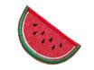 Melonen Jeansflicken