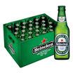 Heineken Bier 24x 0,3L