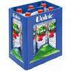 Volvic Rote Früchte PET 6x1,5L