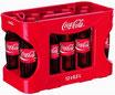 Cola Diverse PET 12x 0,5 L