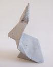 Origami Betonfiguren