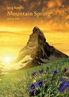 Mountain Spring (guitar solo work) PDF